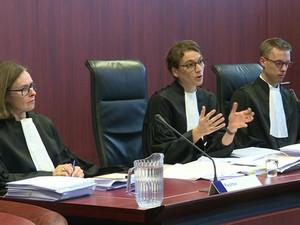 Rechter verbiedt afschot edelherten