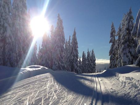 Exercises to Prep for Ski Season