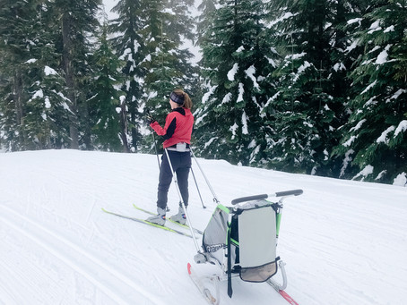 How to beat the January blues? Get out and ski!