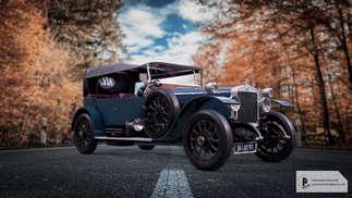 1919 Sunbeam 24 HP