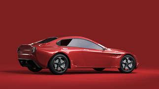 Alfa Romeo - Concept