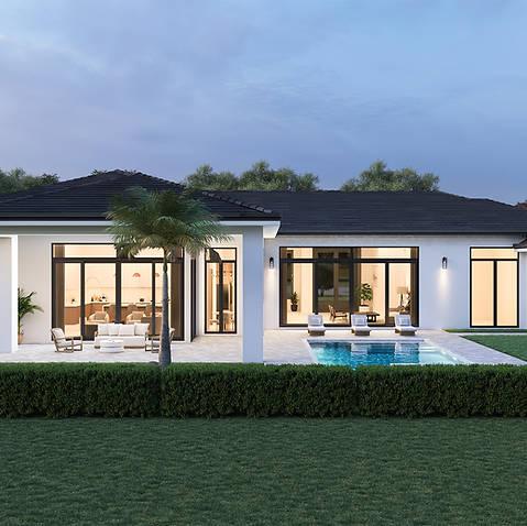 Real Estate Visualization