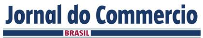 No Jornal do Comércio - RJ