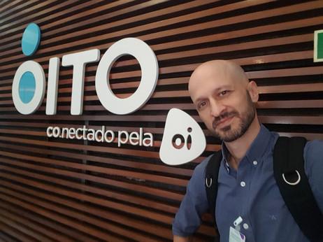 OITO - Programa de Inovação da OI
