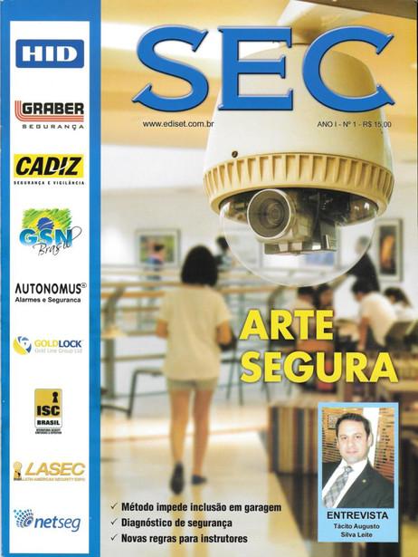 Revista SEC