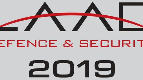 Success at LAAD 2019