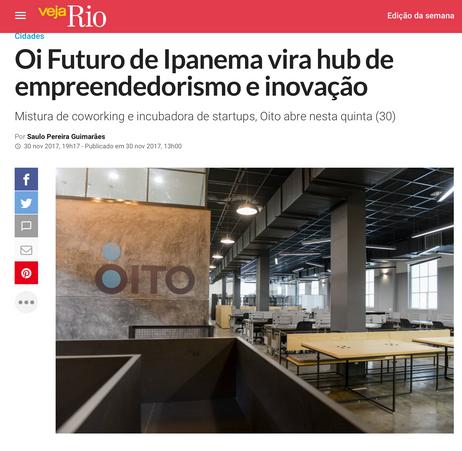 Projeto OITO - Proteção para Telefonia