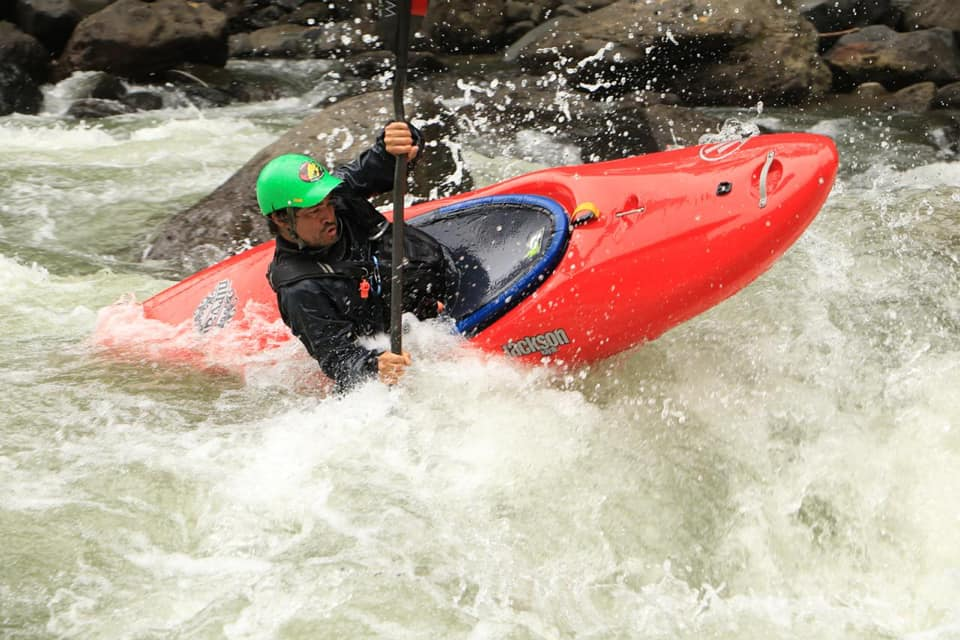 Costa Rica Kayak School