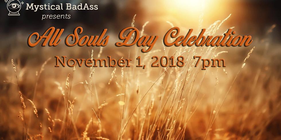 All Souls Day Celebration 2