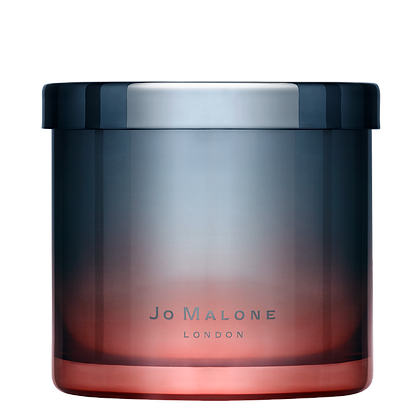 Fragrance Layered Candle – A Sensual Floral Pairing