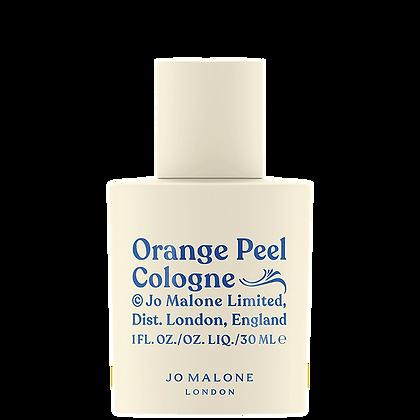 Orange Peel Cologne