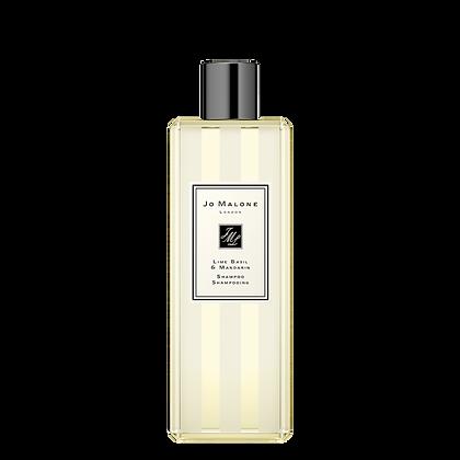 Lime Basil & Mandarin Shampoo
