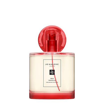Red Hibiscus Cologne Intense