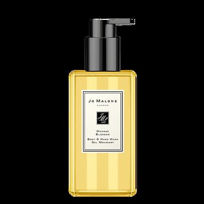 Orange Blossom Body & Hand Wash