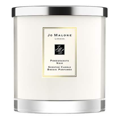 Pomegranate Noir Luxury Candle