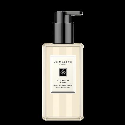 Blackberry & Bay Body & Hand Wash
