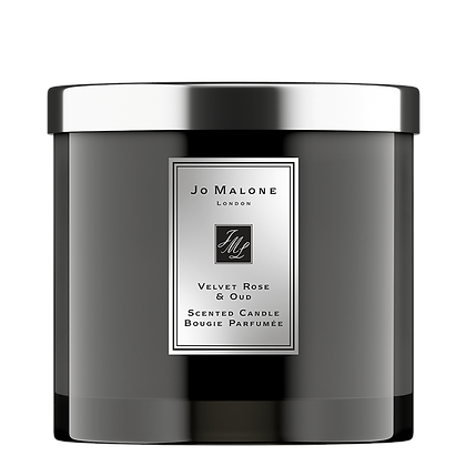 Velvet Rose & Oud  Intense  Deluxe Candle