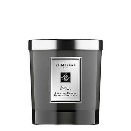 Myrrh & Tonka Home Candle Intense