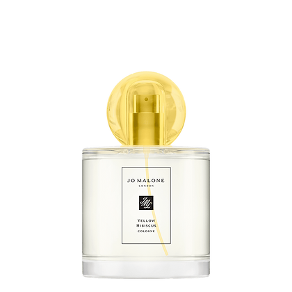 Yellow Hibiscus Cologne