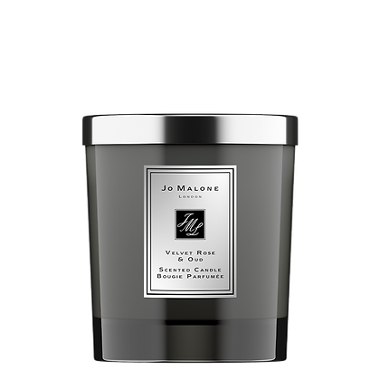 Velvet Rose & Oud Home Candle Intense