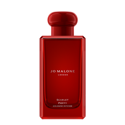 Scarlet Poppy Cologne Intense