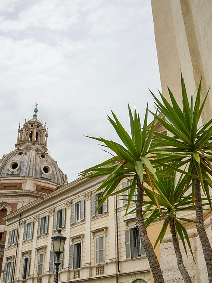 City break in Rome: Places you have to see