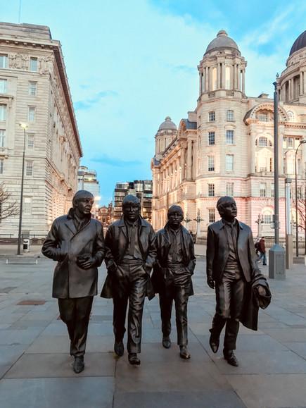 EuroPeers ITC Liverpool