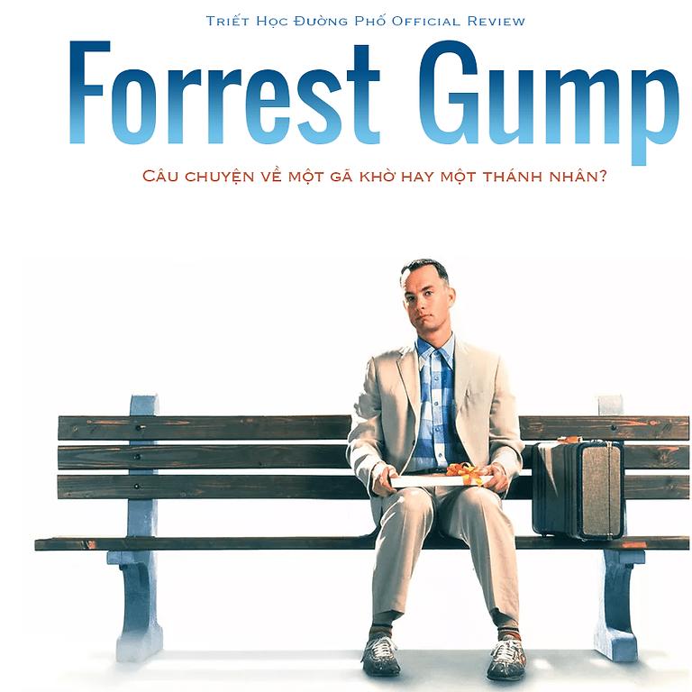 Movie Night: Forrest Gump (1994)