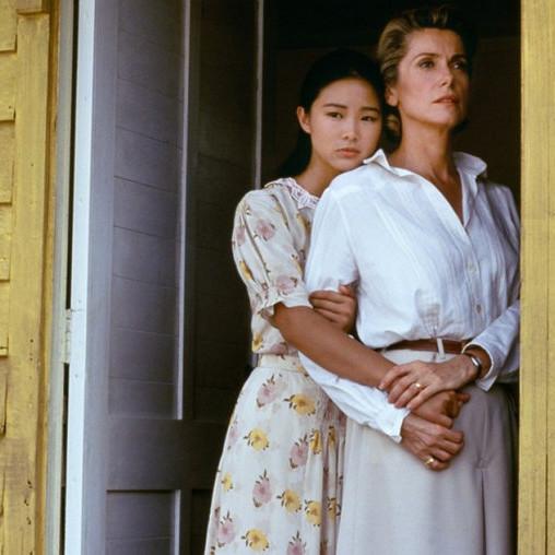 Movie Night: Indochine (1992)