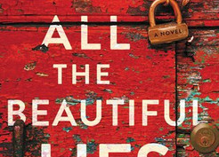 Book Review: All the Beautiful Lies by Peter Swanson