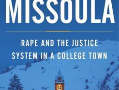 Mini Reviews: Missoula by Jon Krakauer and Run Away by Harlan Coben