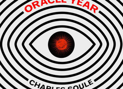Saturday Spotlight: The Oracle by Charles Soule