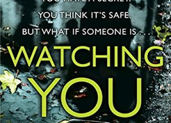 Mini Reviews: Watching You by Lisa Jewell and Snap by Belinda Bauer