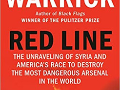 Mini Review: Red Line by Joby Warrick