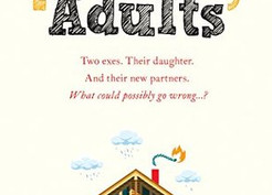Saturday Spotlight: The Adults by Caroline Hulse
