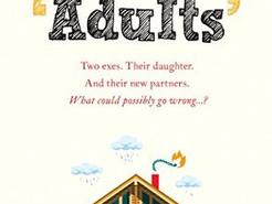 Saturday Spotlight: The Adults by Caroline Hulse
