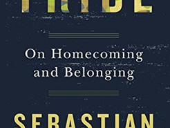 Mini Reviews: Tribe by Sebastian Junger and Uninhabitable Earth by David Wallace-Wells