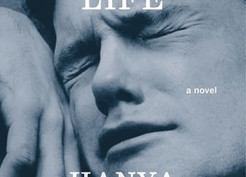 Book Review: A Little Life by Hanya Yanagihara
