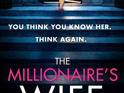 Book Review: The Millionaire's Wife by Shalini Boland