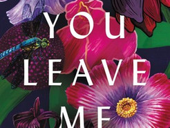 Saturday Spotlight: If You Leave Me by Crystal Hana Kim