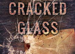 Blog Tour: Hiding Cracked Glass by James J. Cudney