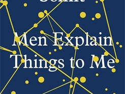 Book Review: Men Explain Things to Me by Rebecca Solnit