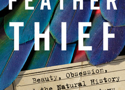 Saturday Spotlight: The Feather Thief by Kirk. W. Johnson