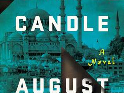 Saturday Spotlight: Liar's Candle by August Thomas