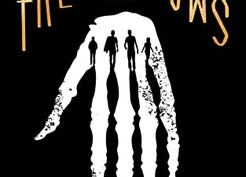 Book Review: The Shadows by Alex North