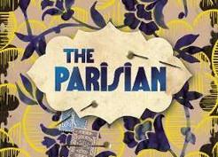 Saturday Spotlight: The Parisian by Isabella Hammad