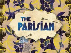 Saturday Spotlight: The Parisian by Isabella Hammad