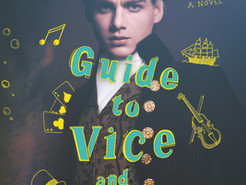 Mini Review: A Gentleman's Guide to Vice and Virtue by Mackenzi Lee