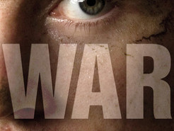 Mini Reviews: War by Sebastian Junger and The Bassoon King by Rainn Wilson