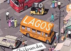 Saturday Spotlight: Welcome to Lagos by Chibundu Onuzo